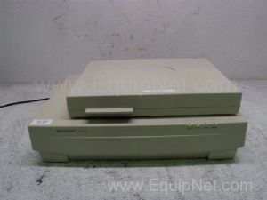 Sharp JX-330 Color Image Scanner