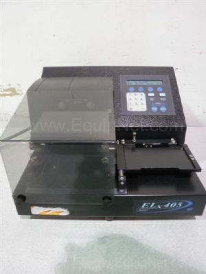 Bio-Tek Instruments ELx405Select Microplate Washer