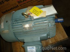 40 HP westinghouse Motor, 3550 RPM, FR. 324TS