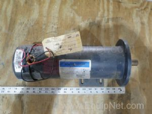 Boston Gear PM18100AFT-1 Electric Motor
