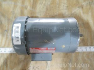Dayton 5N087G Electric Motor