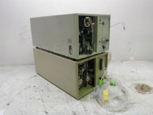 Lot of 2 Waters HPLC Pumps
