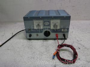 Epsco D-612T Filtered DC Power Supply