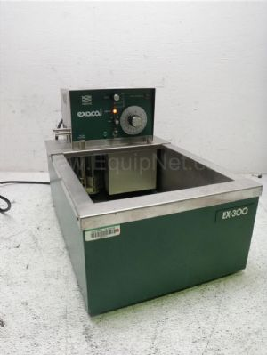 NesLab Exacal Ex-300 Water Bath
