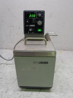 Lauda M3 Chiller-Recirculator