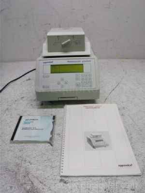 Eppendorf Mastercycler Gradient Thermal Cycler