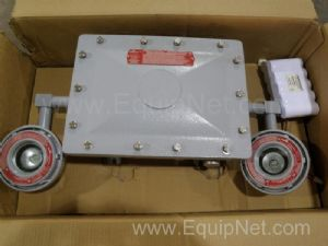 Cooper ELPS502 Emergency Lighting