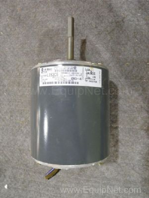 GE L153CS Electric Motor