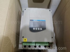 Square D AT548D75YU Softstart Controller