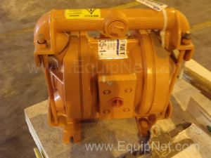 Unused Wilden M2 Diaphram Pump