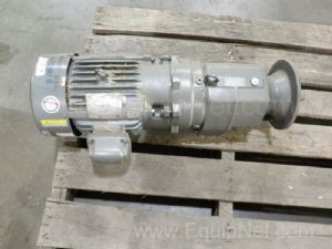 US Electrical CBN2302 Gear Motor