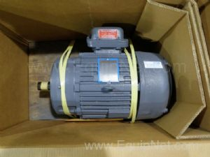 Pacemaker 6-966098-41 BP-01 Electric Motor