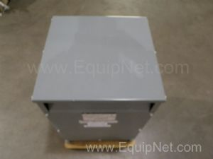 Square D 45T3H Transformer
