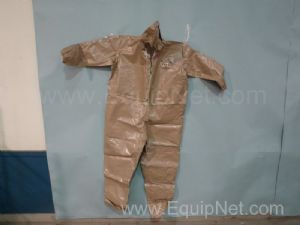 Lot of 59 Dupont Safety Suits