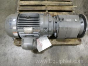 US Electrical 6210 JC Gearmotor