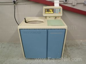 Beckman XL-90 Optima Ultra Centrifuge