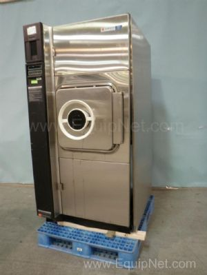 Amsco Eagle Series 3021 Gravity Steam Autoclave