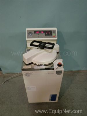 Tomy BS-245 Automated High Pressure Steam Sterilizer