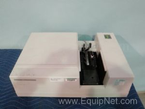 Hewlett Packard 8452A Diode Array Spectrophotometers