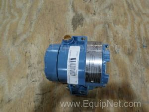 Fisher 846 Valve Transducer