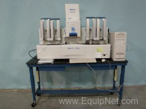 Matrix PlateMate Plus High Throughput 384 Channel Automated Pipetting System