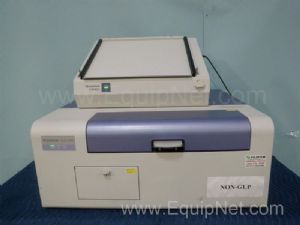 Fuji Film FLA-5100 Fluorescent Image Analyzer with IP Eraser 3