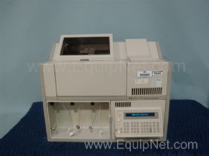 Hewlett Packard Series II 1090 Liquid Chromatography System
