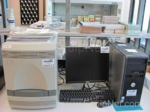 Applied Biosystems 7500 Real Time PCR System