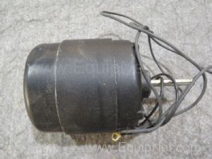 General Electric 5KSP11HG1409DS Electric Motor
