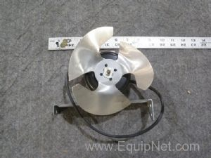 Morrill Motors SP B203HUS1 Electric Fan