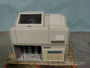 Hewlett Packard Series 1090 Liquid Chromatography System
