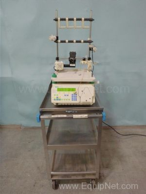 Biorad Biologic LP Low Pressure Liquid Chromatography System
