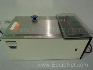 Precision 25 Reciprocal Shaking Water Bath