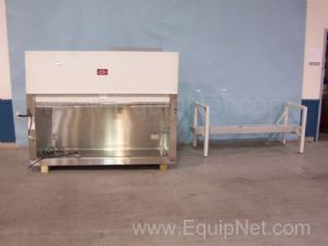 Nuaire Class II Type A/B3 Biological Safety Cabinet