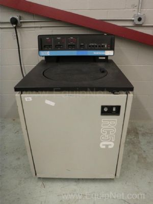 Sorvall RC5C Industrial Centrifuge