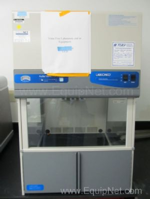 Labconco Purifier Filtered PCR Encloser