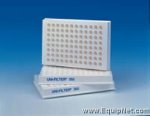 96 Well 350 µl UNIFILTER Microplate