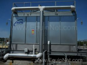 Marley NC Class Appx 380 Ton Cooling Tower