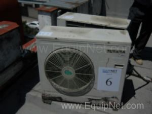 Lote de 2 Aires Acondicionados Toshiba / Lot of 2 Toshiba Air Conditioner