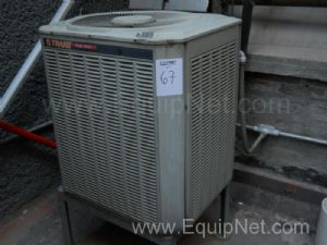 Aire Acondicionado Trane / Trane Air Conditioner