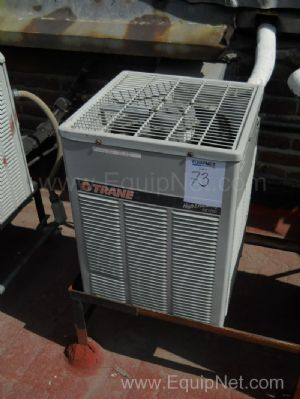 Condensador de alta capacidad XB Trane / Trane High Efficiency Xb Condenser