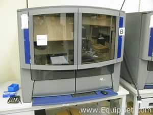 Applied Biosystems AB5500XL Solid Sequencer