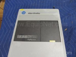 Allen Bradley 1336 Plus Variable Frequency AC Drive
