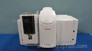 Thermo Electron Corp M6 MK2 Dual Beam Atomic Absorption Spectrometer