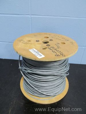 Pacer Industries 24 AWG 6 Conductor Wire Cable