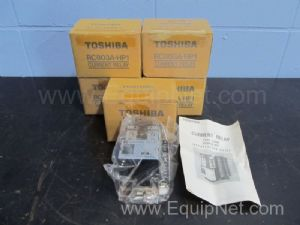 Lot of 5 Toshiba RC803A-HP1 Current Relays