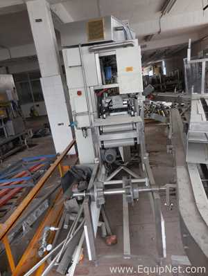 Formseal S Horizontal Form Fill Seal Machine