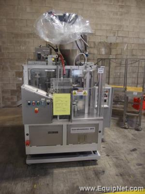 Norden NM4000HA Metal Tube Filler