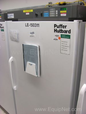 Puffer Hubbard Upright Refrigerated Incubator Model IRI1930A14