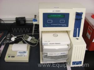 Advanced Instruments Micro Osmometer Model 3300